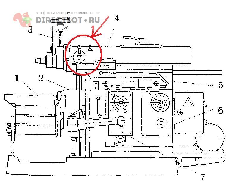 7д36 станок поперечно-строгальный с гидравлическим приводом. паспорт, схемы, характеристики, описание
