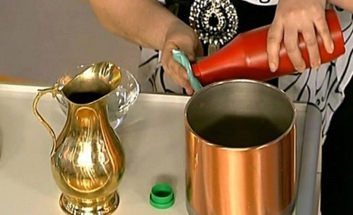 Как почистить бронзу в домашних условиях быстро и эффективно: лучшие способы