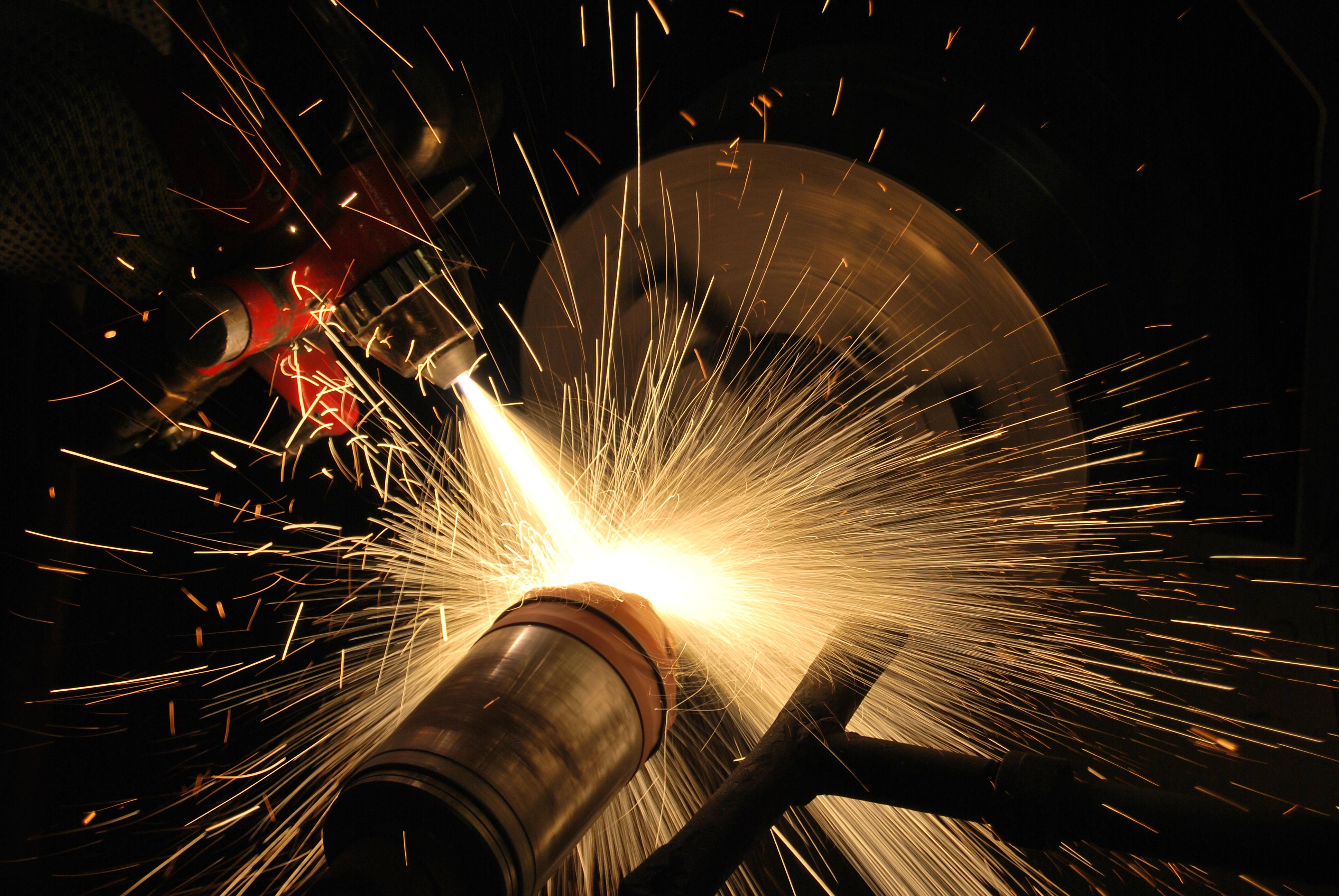 Вакуумная металлизация алюминием - металлы и металлообработка