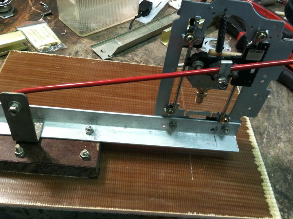 Сверлильные станки для печатных плат своими руками - токарь