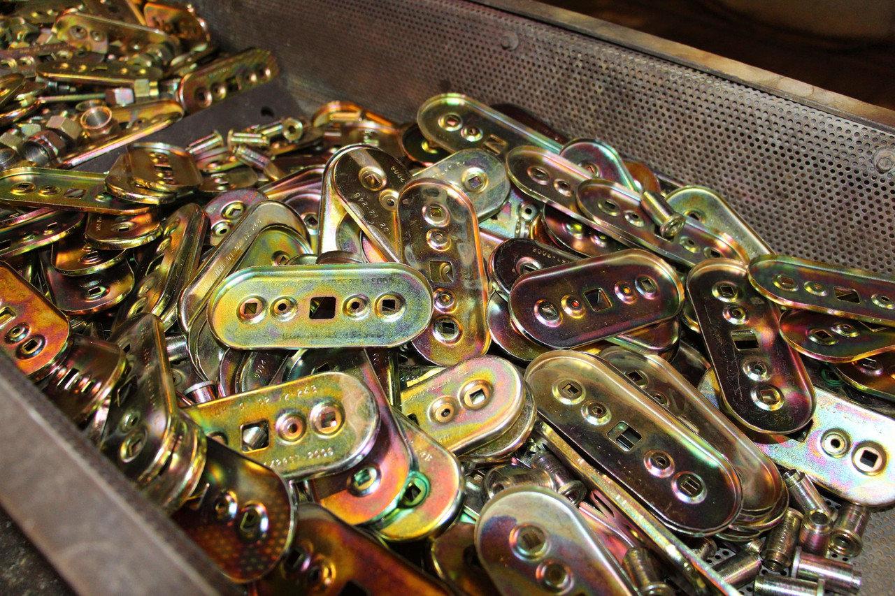 Методы и особенности нанесения гальванического покрытия