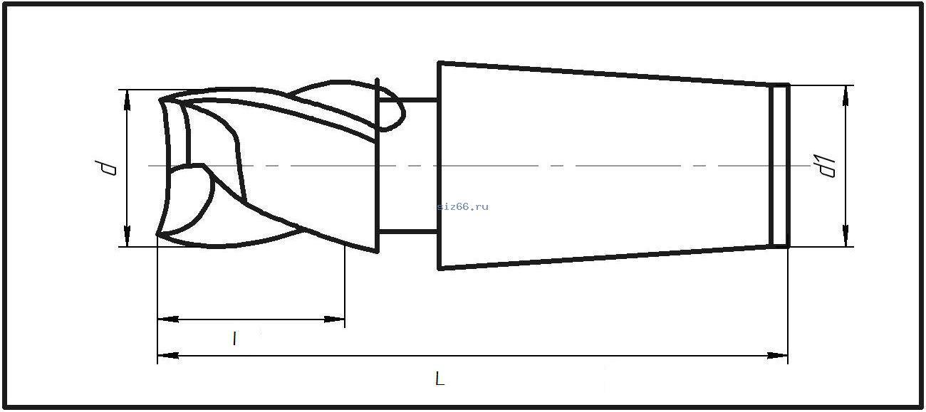 Гост 9140-78 фрезы шпоночные. технические условия
