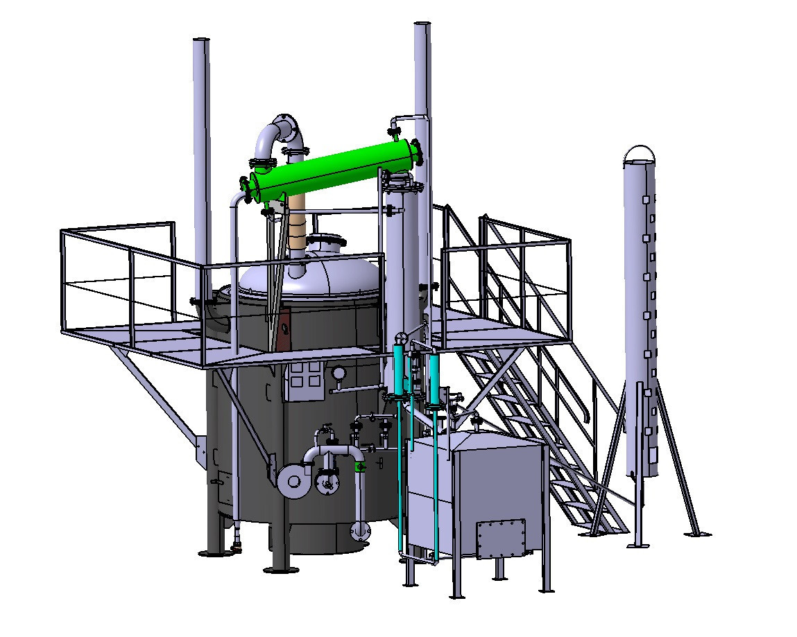 Производство резиновой крошки из шин: технологии и методы