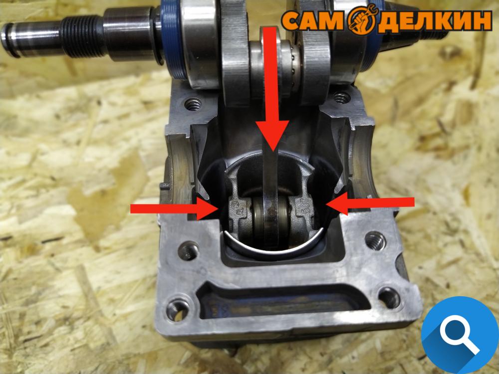 Ремонт бензопилы штиль: stihl ms 180, неисправности, заливает свечу, замена шнура стартера, своими руками, не смазывается цепь, как разобрать, устройство, почему не развивает обороты, как снять сцепле