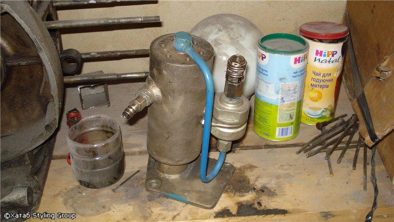Влагоотделитель для компрессора своими руками: рекомендации по изготовлению некоторых разновидностей устройств