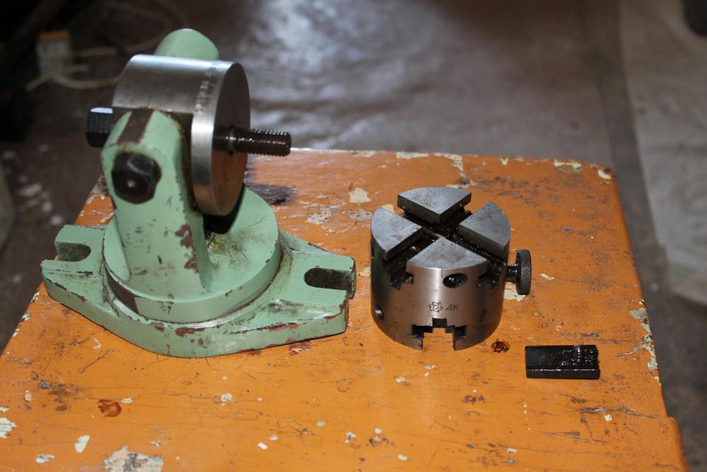 Как сделать делительный диск своими руками - о металле