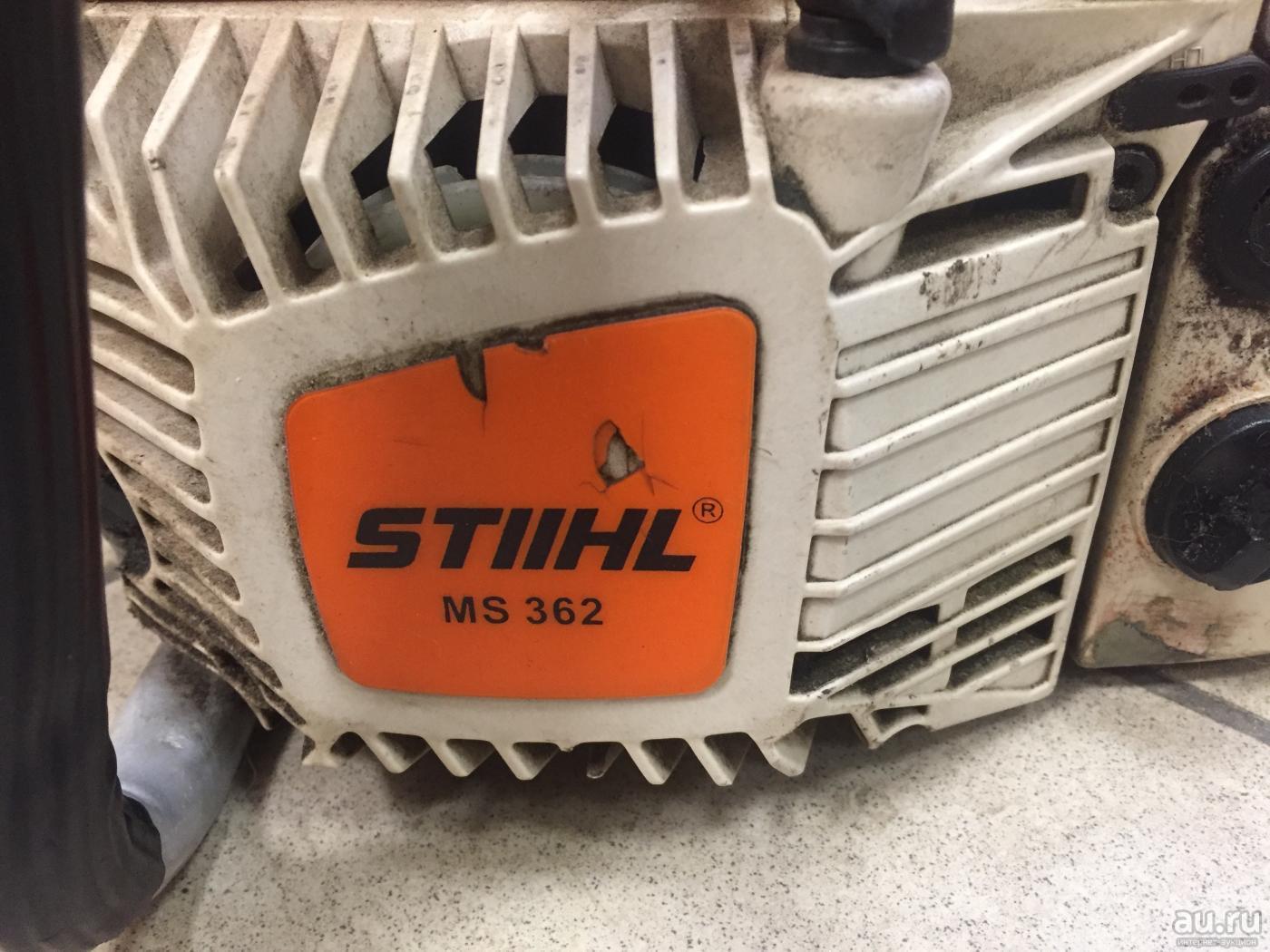 Stihl ms 360 — надежная бензопила профессионального уровня