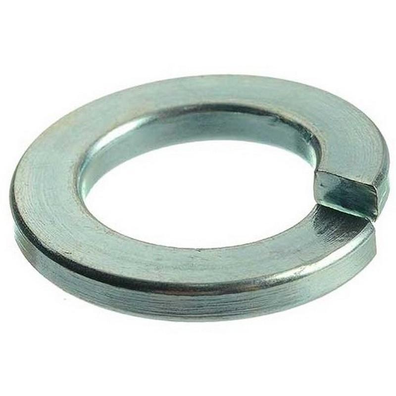 Шайбы и кольца – общий обзор и особенности применения