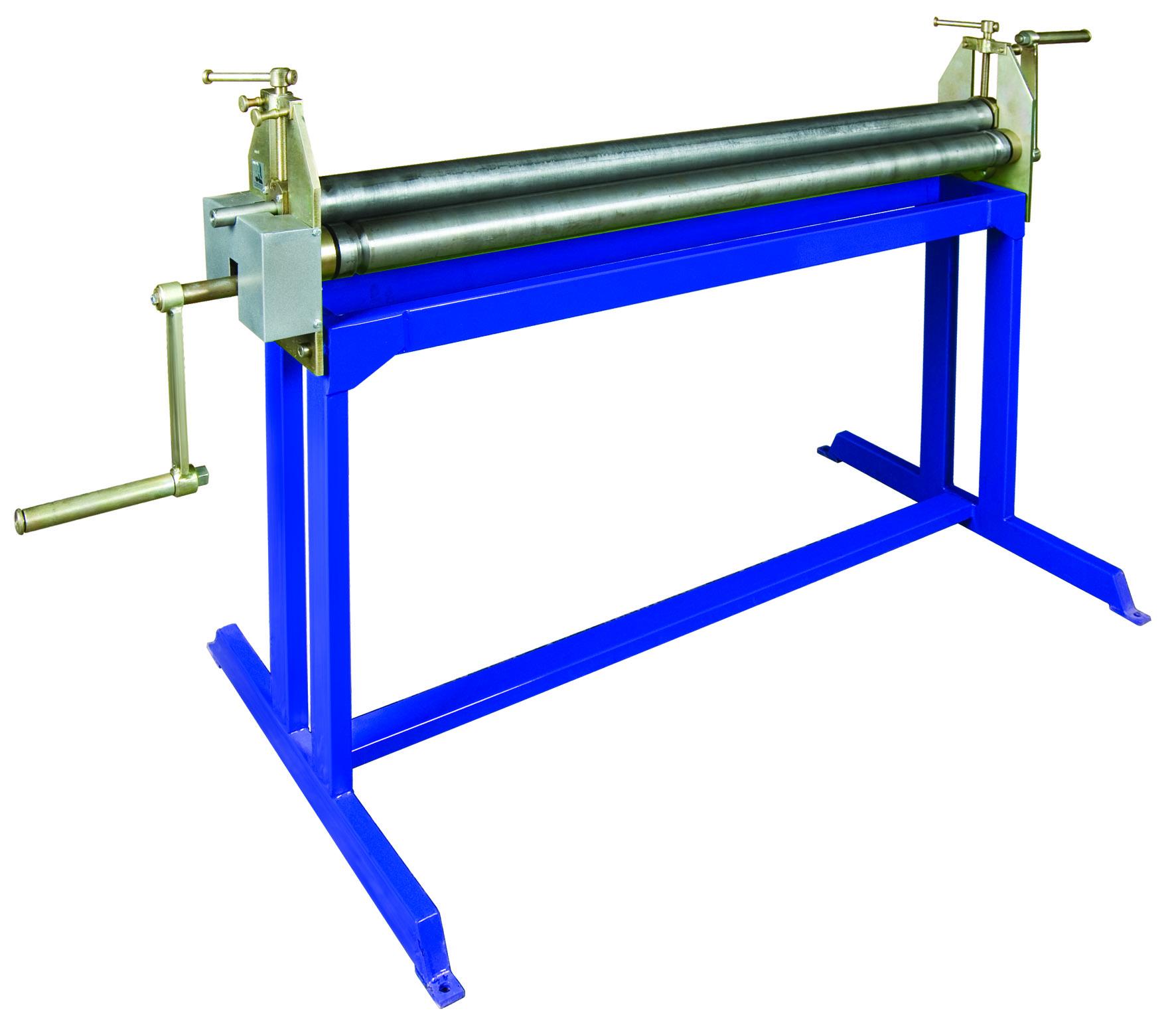 Иб2222 машина листогибочная трехвалковая (вальцы) для гибки листового металласхемы, описание, характеристики