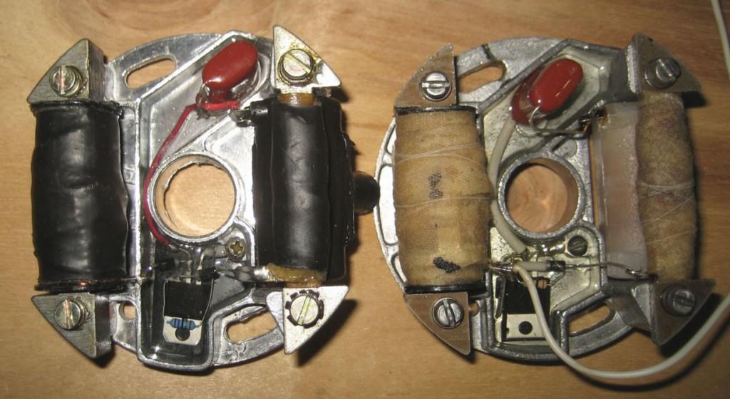 Зажигание цепной бензопилы Дружба — от устройства до переделки