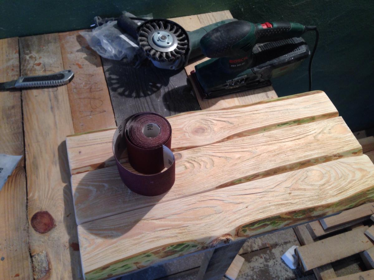 Браширование, браширование древесины