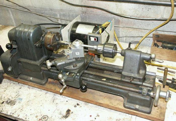 Токарный станок по дереву: настольный (мини) деревообрабатывающий агрегат для домашней мастерской