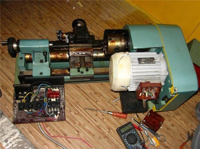 Тш-3 настольный токарный станок: характеристики, инструкция, устройство