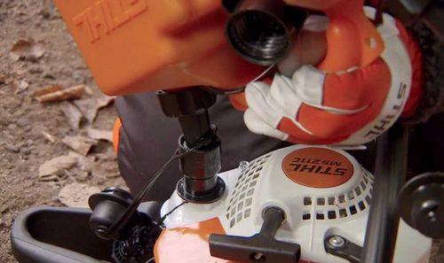Масло для смазки цепей бензопил: какое использовать и сколько лить