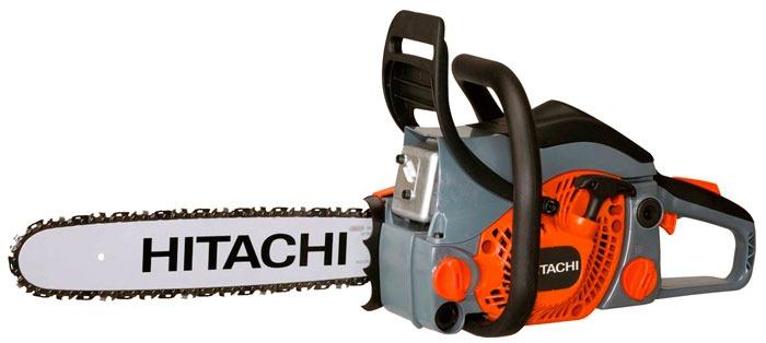 Бензопилы и электропилы hitachi: обзор модельного ряда