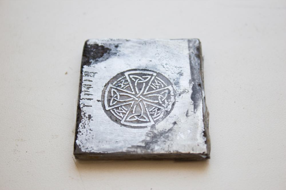 Кислота для травления нержавейки - металлы и металлообработка