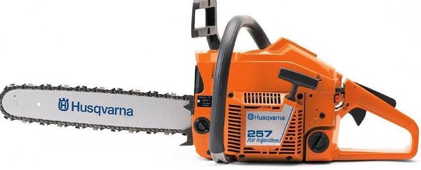 Husqvarna 254 xp: обзор бензопилы, характеристики, отзывы