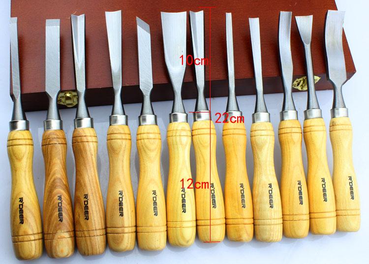 Лучшие ножи для резьбы по дереву: обзор и особенности применения