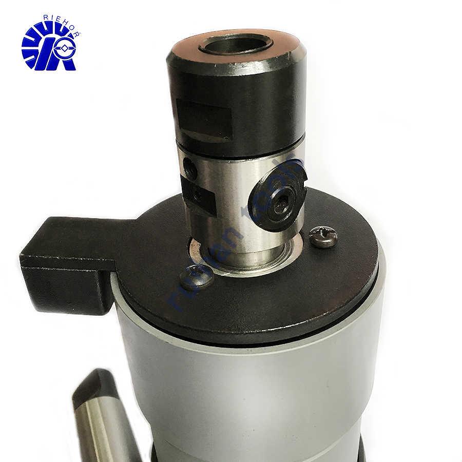 Патрон резьбонарезной,реверсивный для нарезания резьб м3-м12 морзе 3,garvin
