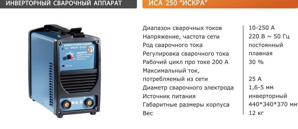 Какой лучше купить сварочный аппарат инверторного типа для дома, рейтинг лучших