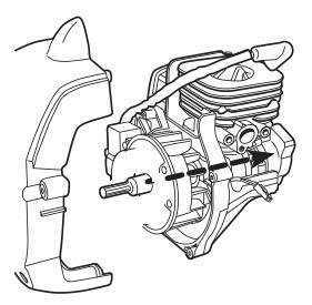 Бензокоса хускварна модель 128r - характеристики, неисправности, видео