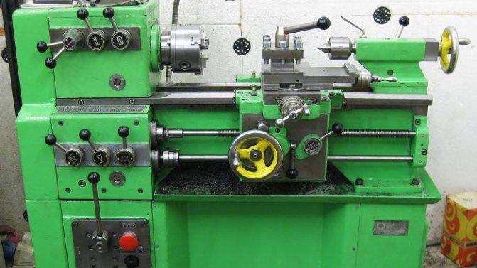 Универсальный токарно-винторезный станок по металлу тв-320: описание, технические характеристики, схемы