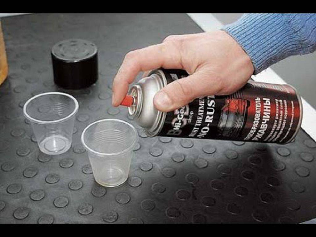 Как очистить алюминий кислотой: 10 шагов