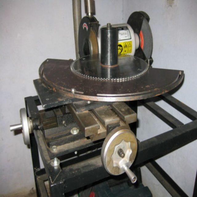 Переточка твердосплавных фрез — металлорежущий инструмент ведущих мировых производителей