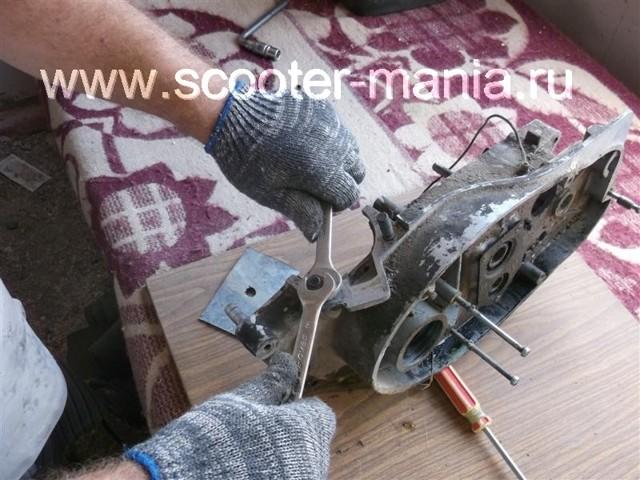 Шпильки крепления головки блока цилиндров (гбц),как выкрутить и закрутить с правильным моментом затяжки своими руками