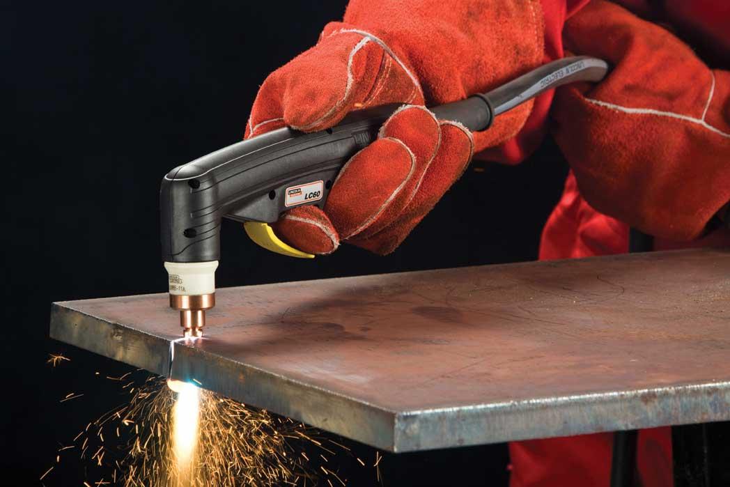 Плазменная резка металла: оборудование, технология