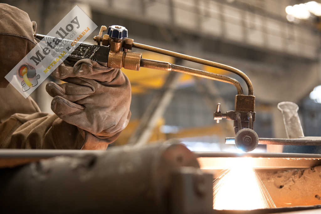 Особенности выбора и эксплуатации газового резака по металлу