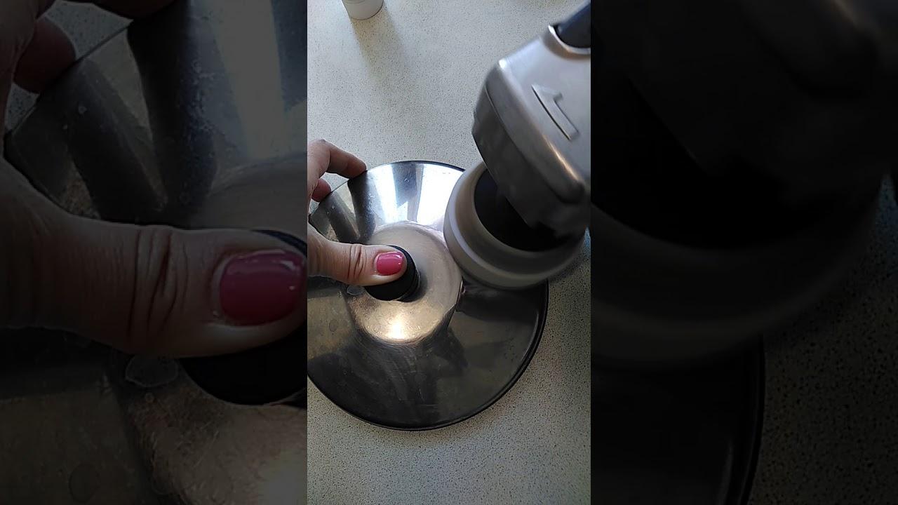 Как отшлифовать нож до зеркального блеска в домашних условиях
