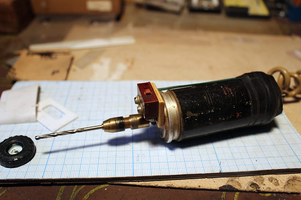 Мини-дрель своими руками: как сделать устройство из моторчика по схеме? самодельная ручная дрель из блендера в домашних условиях