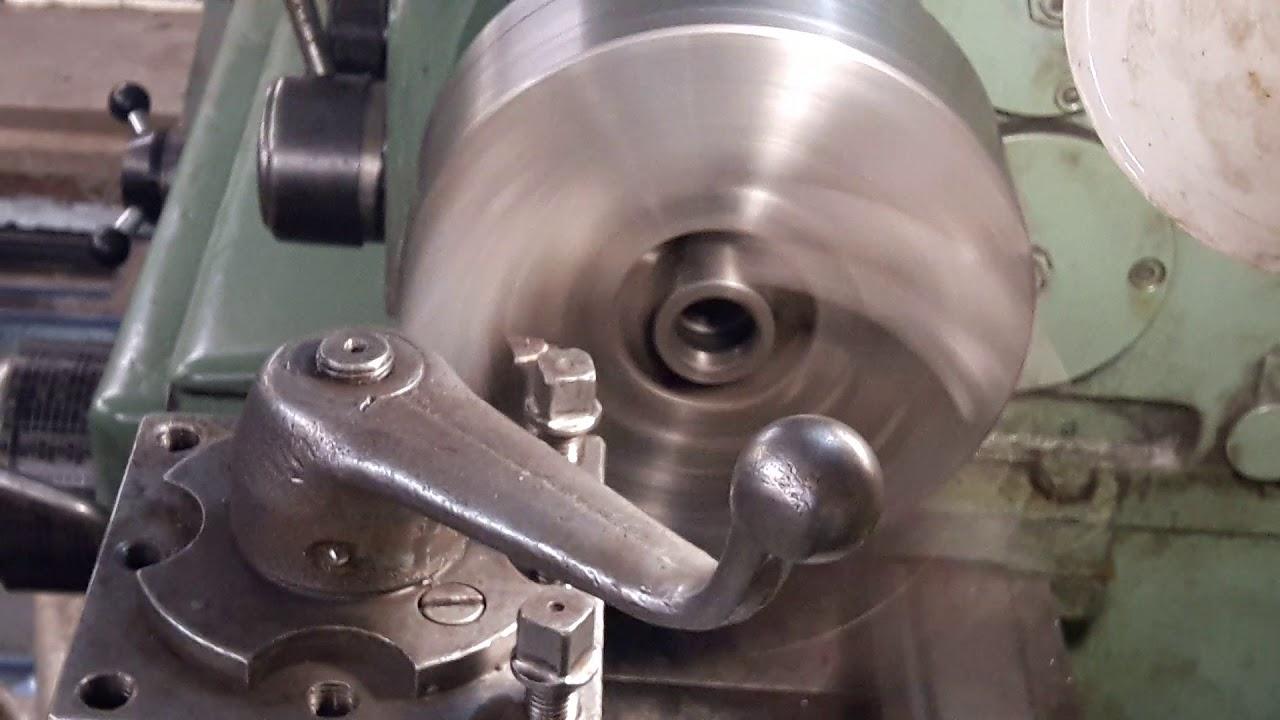 Как расточить кулачки токарного патрона: лучшие методы