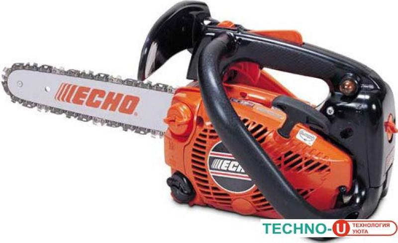 Echo cs-352es-14: обзор бензопилы, характеристики, отзывы