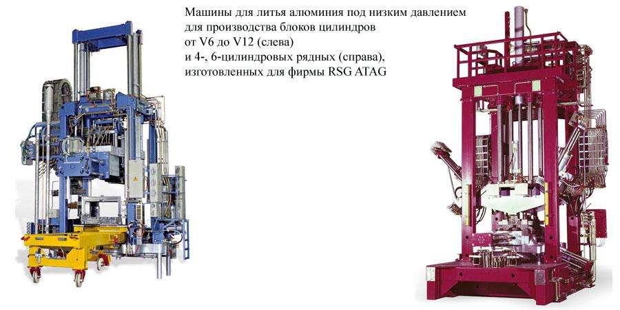 Инженер поможет - литье под давлением