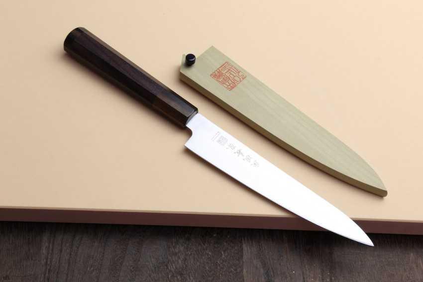 Как закалить нож в домашних условиях