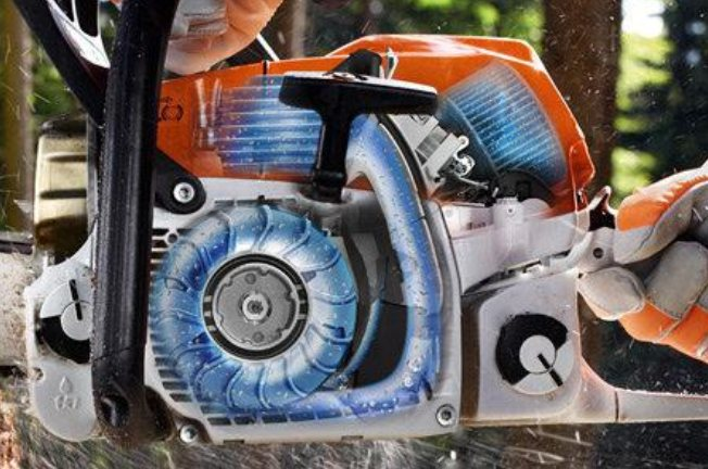Как правильно обкатать бензопилу карвер - инженер пто