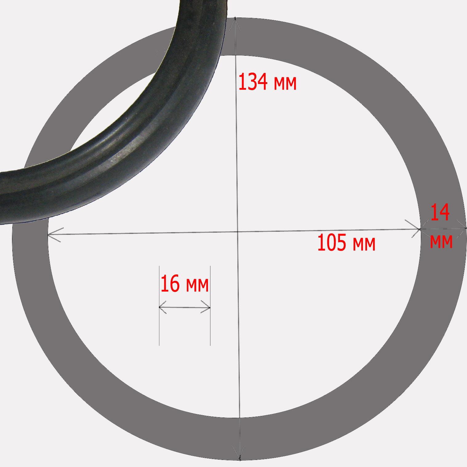 ✅ фрикционное кольцо для снегоуборщика — причины износа, замена - tym-tractor.ru