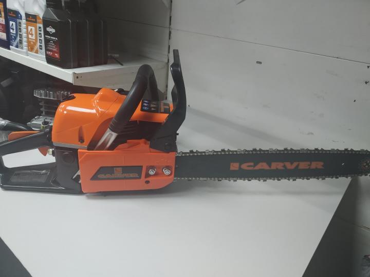 Бензопила carver rsg 262. обзор, характеристики, отзывы