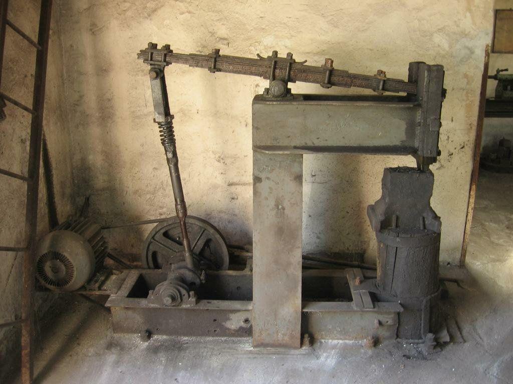 Инструкция по изготовлению кузнечного молота своими руками