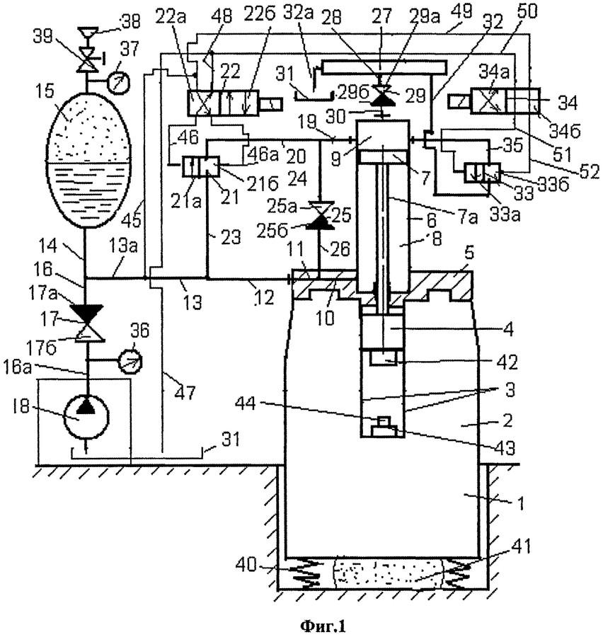 Мв-412 молот ковочный пневматический кузнечныйсхемы, описание, характеристики