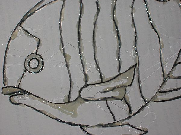 Тиснение по фольге своими руками. изготовление панно с созданием эффекта чеканки из фольги учебно-методический материал на тему