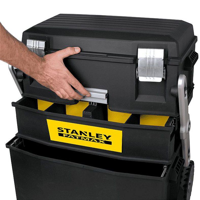 Ящик для инструмента: выбор и изготовление своими руками