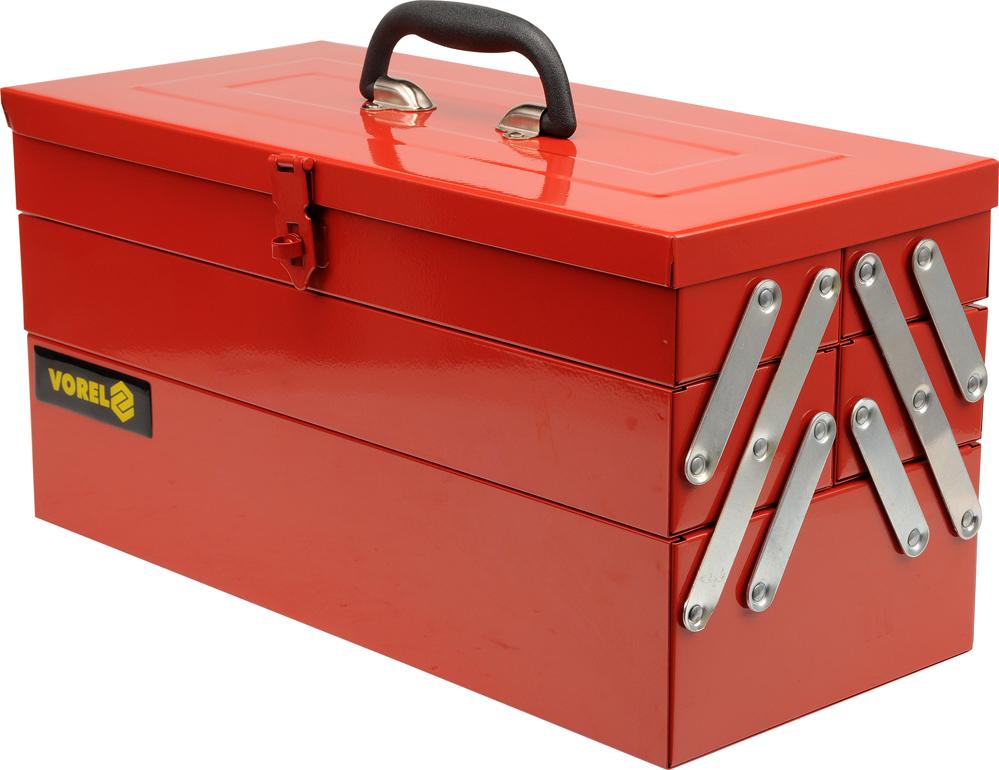 Ящик для инструментов своими руками - изготовление ящика под инструменты