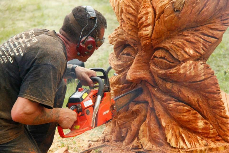 Резьба по дереву для начинающих