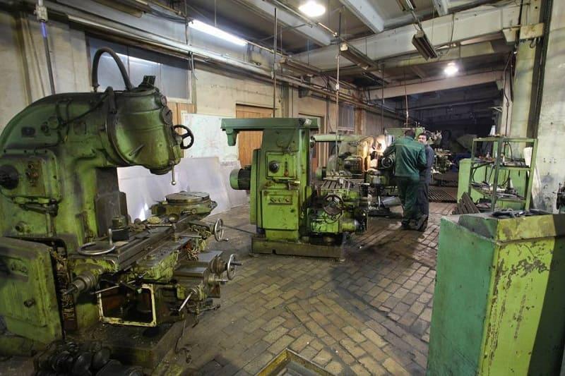 Делаем бизнес на токарном станке. токарь – профессия или идея для бизнеса