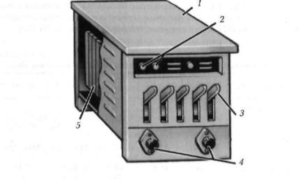Реостат балластный эсва рб-302