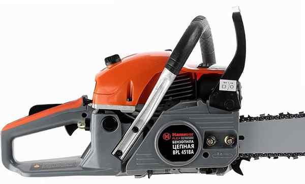Бензопила hammer bpl4518a (104-013) купить за 7599 руб в ростове-на-дону, отзывы, видео обзоры и характеристики