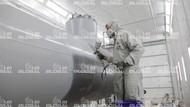 Антикоррозионная краска по металлу: виды и применение (+32 фото)